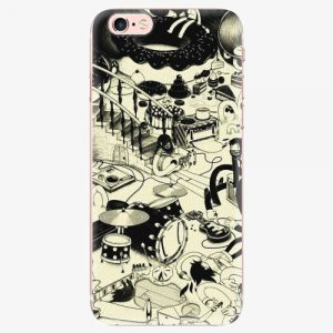 Plastový kryt iSaprio - Underground - iPhone 6 Plus/6S Plus