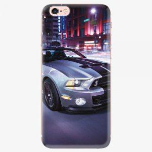 Plastový kryt iSaprio - Mustang - iPhone 6 Plus/6S Plus