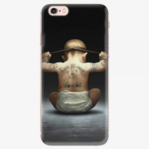 Plastový kryt iSaprio - Crazy Baby - iPhone 6 Plus/6S Plus