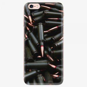 Plastový kryt iSaprio - Black Bullet - iPhone 6 Plus/6S Plus