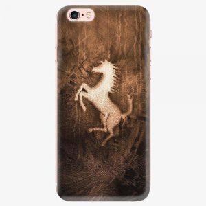 Plastový kryt iSaprio - Vintage Horse - iPhone 6 Plus/6S Plus