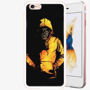 Plastový kryt iSaprio - Chemical - iPhone 6 Plus/6S Plus - Rose Gold