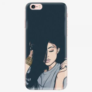 Plastový kryt iSaprio - Swag Girl - iPhone 7