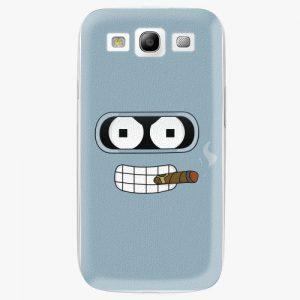Plastový kryt iSaprio - Bender - Samsung Galaxy S3