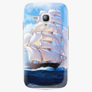 Plastový kryt iSaprio - Sailing Boat - Samsung Galaxy S3 Mini