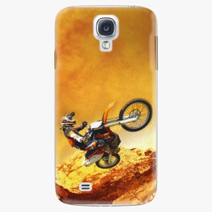 Plastový kryt iSaprio - Motocross - Samsung Galaxy S4