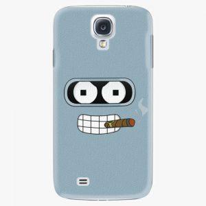 Plastový kryt iSaprio - Bender - Samsung Galaxy S4