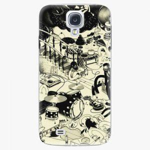 Plastový kryt iSaprio - Underground - Samsung Galaxy S4