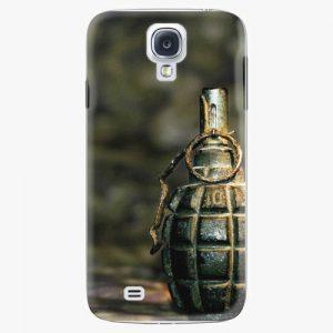 Plastový kryt iSaprio - Grenade - Samsung Galaxy S4
