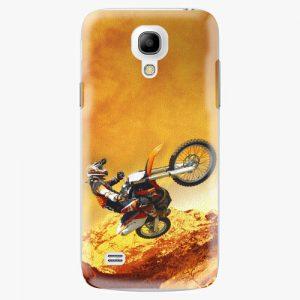 Plastový kryt iSaprio - Motocross - Samsung Galaxy S4 Mini