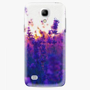 Plastový kryt iSaprio - Lavender Field - Samsung Galaxy S4 Mini
