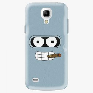 Plastový kryt iSaprio - Bender - Samsung Galaxy S4 Mini