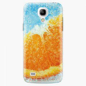 Plastový kryt iSaprio - Orange Water - Samsung Galaxy S4 Mini