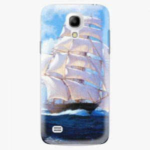 Plastový kryt iSaprio - Sailing Boat - Samsung Galaxy S4 Mini