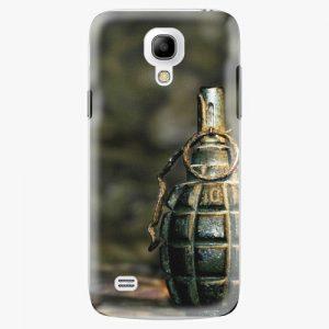 Plastový kryt iSaprio - Grenade - Samsung Galaxy S4 Mini