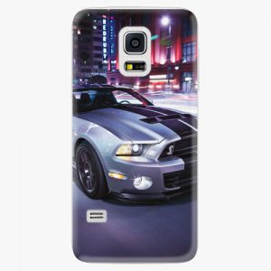 Plastový kryt iSaprio - Mustang - Samsung Galaxy S5 Mini