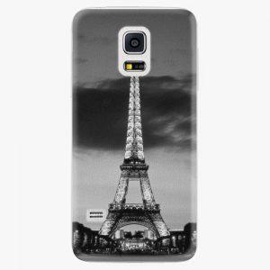 Plastový kryt iSaprio - Midnight in Paris - Samsung Galaxy S5 Mini