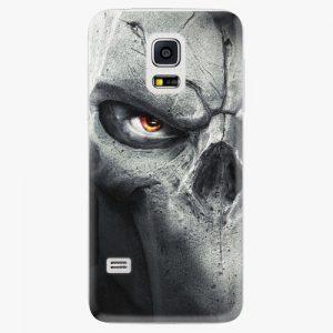 Plastový kryt iSaprio - Horror - Samsung Galaxy S5 Mini