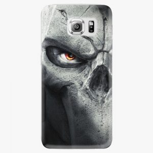 Plastový kryt iSaprio - Horror - Samsung Galaxy S6