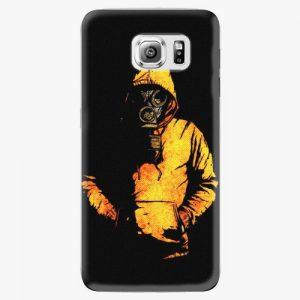 Plastový kryt iSaprio - Chemical - Samsung Galaxy S6 Edge