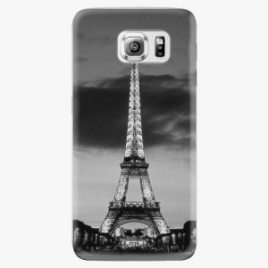 Plastový kryt iSaprio - Midnight in Paris - Samsung Galaxy S6 Edge Plus