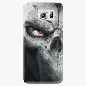 Plastový kryt iSaprio - Horror - Samsung Galaxy S6 Edge Plus
