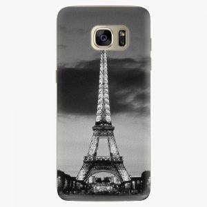 Plastový kryt iSaprio - Midnight in Paris - Samsung Galaxy S7