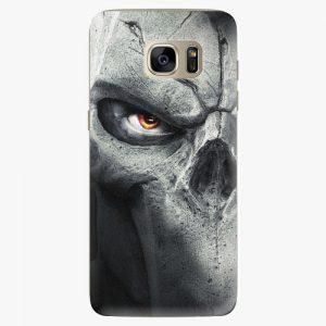 Plastový kryt iSaprio - Horror - Samsung Galaxy S7 Edge