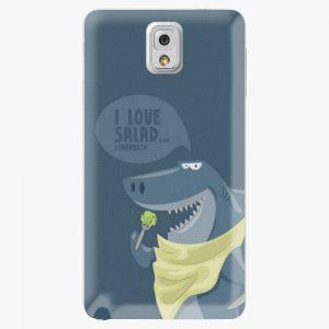 Plastový kryt iSaprio - Love Salad - Samsung Galaxy Note 3