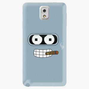 Plastový kryt iSaprio - Bender - Samsung Galaxy Note 3