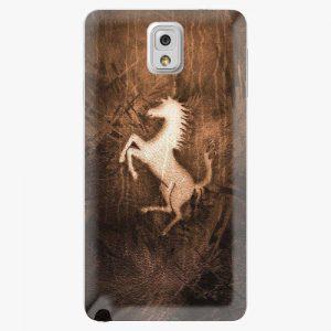 Plastový kryt iSaprio - Vintage Horse - Samsung Galaxy Note 3