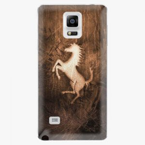 Plastový kryt iSaprio - Vintage Horse - Samsung Galaxy Note 4