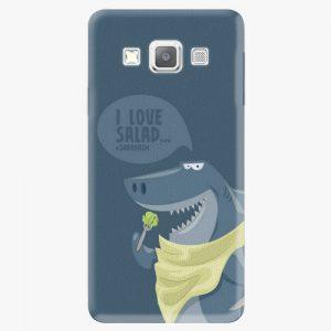Plastový kryt iSaprio - Love Salad - Samsung Galaxy A3