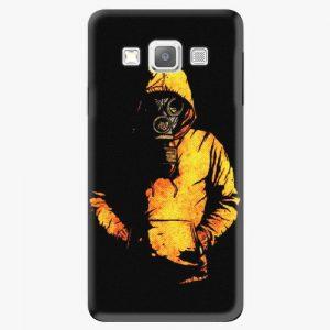 Plastový kryt iSaprio - Chemical - Samsung Galaxy A3
