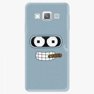 Plastový kryt iSaprio - Bender - Samsung Galaxy A3