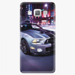 Plastový kryt iSaprio - Mustang - Samsung Galaxy A3