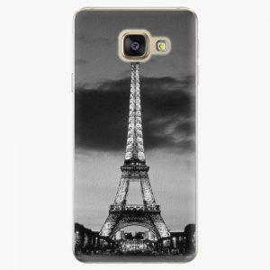 Plastový kryt iSaprio - Midnight in Paris - Samsung Galaxy A3 2016