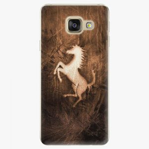 Plastový kryt iSaprio - Vintage Horse - Samsung Galaxy A3 2016