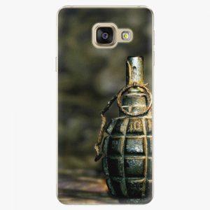 Plastový kryt iSaprio - Grenade - Samsung Galaxy A5 2016