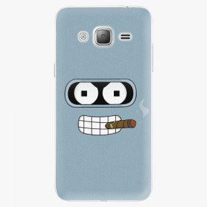 Plastový kryt iSaprio - Bender - Samsung Galaxy J3 2016