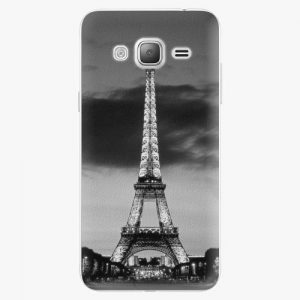Plastový kryt iSaprio - Midnight in Paris - Samsung Galaxy J3 2016