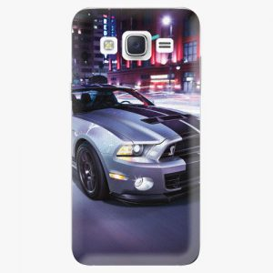 Plastový kryt iSaprio - Mustang - Samsung Galaxy J5