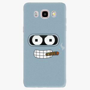 Plastový kryt iSaprio - Bender - Samsung Galaxy J5 2016
