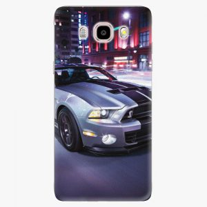 Plastový kryt iSaprio - Mustang - Samsung Galaxy J5 2016