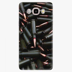 Plastový kryt iSaprio - Black Bullet - Samsung Galaxy J5 2016