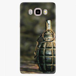 Plastový kryt iSaprio - Grenade - Samsung Galaxy J5 2016