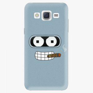 Plastový kryt iSaprio - Bender - Samsung Galaxy Core Prime