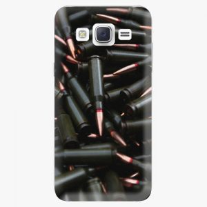Plastový kryt iSaprio - Black Bullet - Samsung Galaxy Core Prime