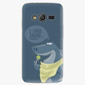 Plastový kryt iSaprio - Love Salad - Samsung Galaxy Trend 2 Lite