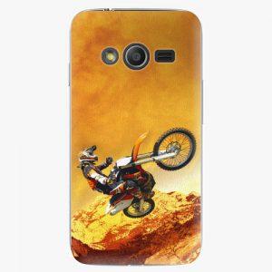 Plastový kryt iSaprio - Motocross - Samsung Galaxy Trend 2 Lite